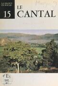 Le Cantal (15)