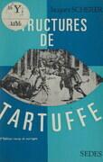 """Structures de """"Tartuffe"""""""