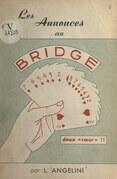 Les annonces au bridge
