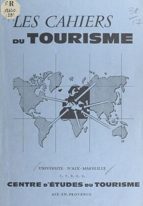 Tourisme et environnement : faut-il souhaiter une concentration ou une déconcentration touristique ?