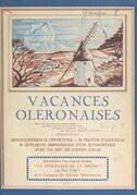Vacances oléronaises (de préférence sur deux roues)