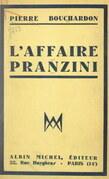 L'affaire Pranzini