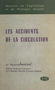 Les accidents de la circulation