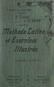 Méthode latine et exercices illustrés de version, de thème, le mot à mot, la correction (classe de 6e et 5e)