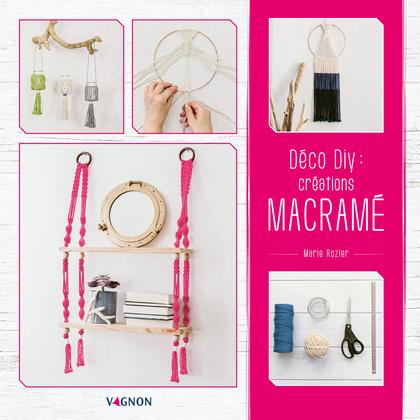 Déco DIY : Créations macramé