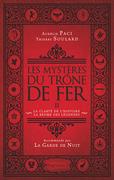 Les Mystères du Trône de Fer (Tome 2) - La clarté de l'histoire - La brume des légendes