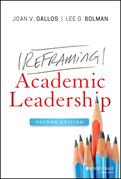 Reframing Academic Leadership