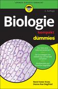Biologie kompakt für Dummies
