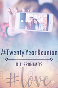 #TwentyYearReunion
