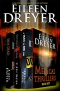 Medical Thrillers Box Set