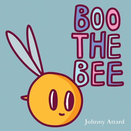 Boo the Bee