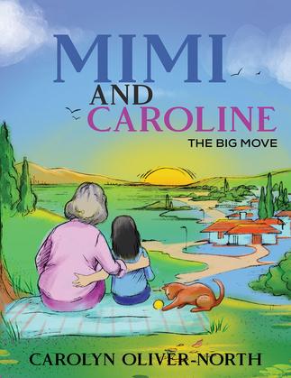 Mimi and Caroline