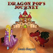 Dragon Pop's Journey