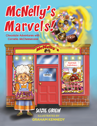 McNelly's Marvels!