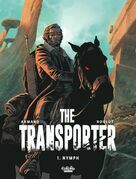 The Transporter - Volume 1 - Nymph