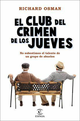 El Club del Crimen de los Jueves (Edición mexicana)