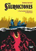 The Sauroktones - Volume 1