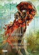 La cadena de oro (Edición mexicana)