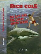 The boy and the great white shark