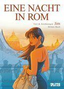 Eine Nacht in Rom - Band 3 - Drittes Buch