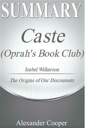 Summary of Caste (Oprah's Book Club)