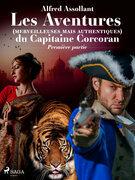 Les Aventures (merveilleuses mais authentiques) du Capitaine Corcoran--PREMIÈRE PARTIE