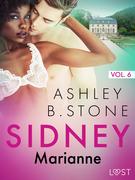 Sidney 6 : Marianne - Une nouvelle érotique