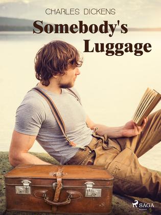 Somebody's Luggage