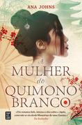 A Mulher do Quimono Branco