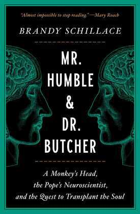 Mr. Humble and Dr. Butcher