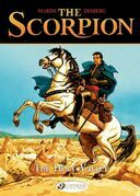 The Scorpion - Volume 3 - The Holly Valley