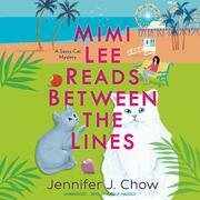 Mimi Lee Reads between the Lines
