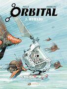 Orbital - Volume 3 - Nomads
