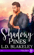 Shadowy Pines