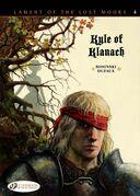 Lament of the Lost Moors - Volume 4 - Kyle of Klanach