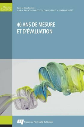 40 ans de mesure et d'évaluation
