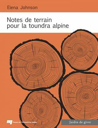 Notes de terrain pour la toundra alpine