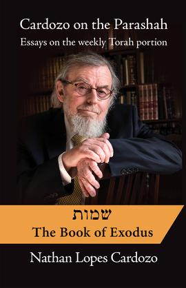 Cardozo on the Parashah. Volume 2 - Shemot/Exodus