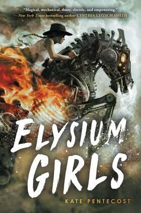 Elysium Girls