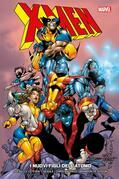 X-Men: Seagle & Kelly Collection 4