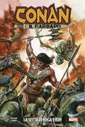 Conan il Barbaro - La Setta di Koga Thun