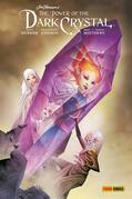 The power of the Dark Crystal 3