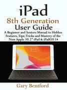 iPad 8th Generation User Guide