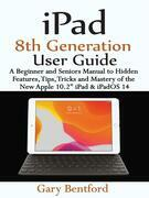 iPad 8th Generation User Guide
