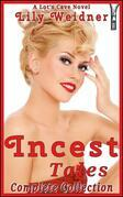 Incest Tales: Complete Collection