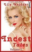 Incest Tales: Volume No.2