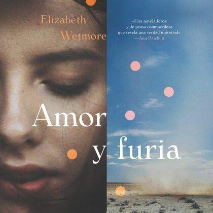 Valentine  Amor y furia (Spanish edition)