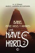Babel, entre dioses y hombres