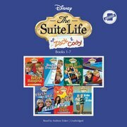 The Suite Life of Zack & Cody Collection (Books 1–7)