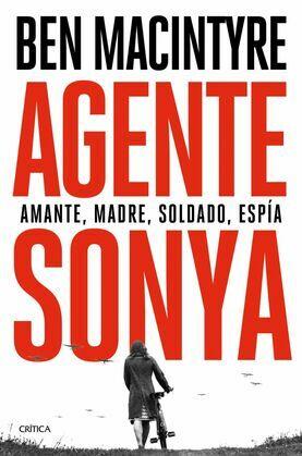 Agente Sonya
